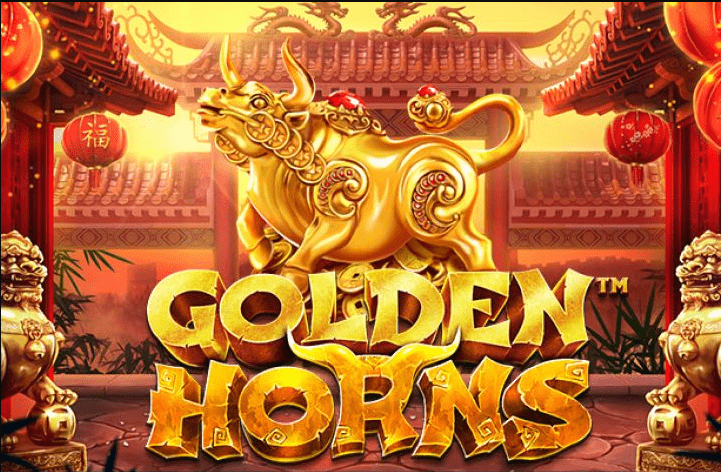 Level Up Casino Golden Horns