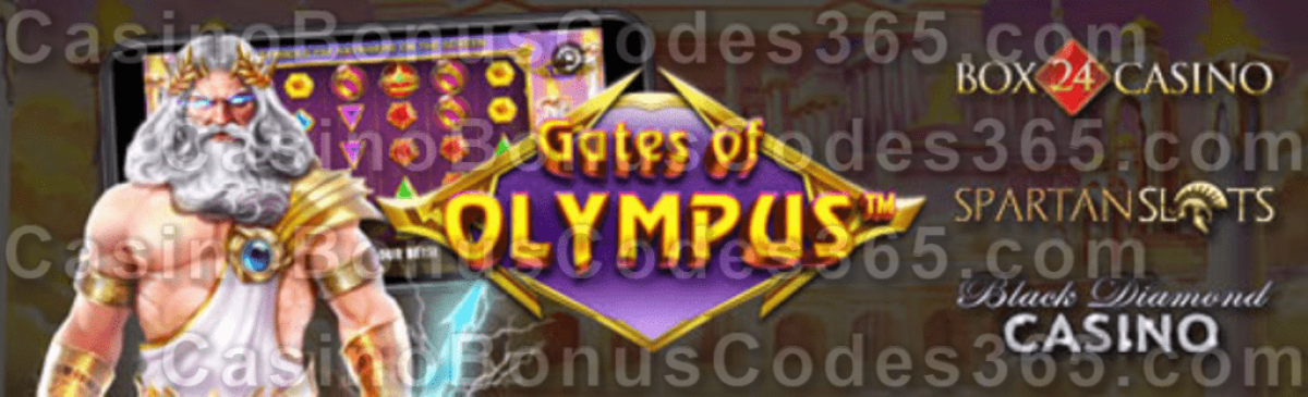 Box 24 Black Diamond Spartan Slots Gates of Olympus New Pragmatic Play Game is LIVE