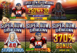Grand Fortune Casino Super Bowl Showdown Weekend Bonuses RTG Cash Bandist 3 Storm Lords