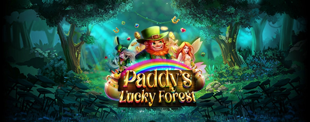 SlotoCash Casino Paddy's Lucky Forest