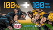 WebbySlot 100 FREE Spins with First Deposit Welcome Bonus