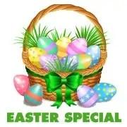 Intertops Casino Red Easter 2021 Special Deals