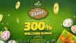 Two-up Casino 300% Match Slots Bonus RTG Easter Special Promo