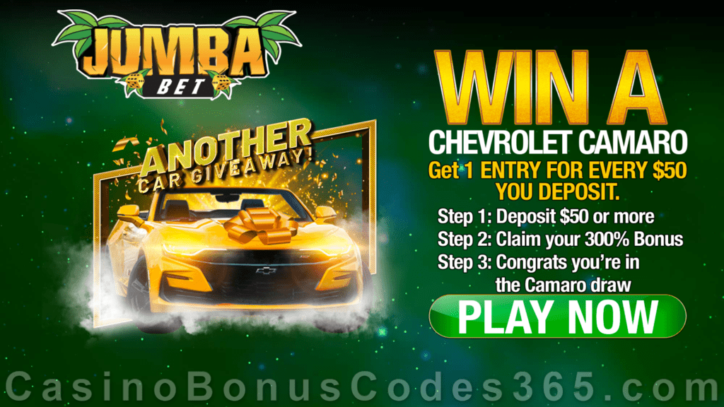 Jumba Bet Exclusive No Deposit 67 FREE Saucify Shells 'n Swells Spins Offer