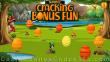 Slotastic Online Casino Easter Egg Hunt Game RTG Magic Mushroom