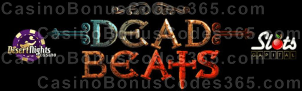 Desert Nights Casino Bonus Codes 2021