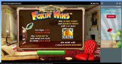 Fable Casino game