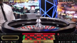 Double Ball Roulette review