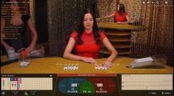 Speed Baccarat review