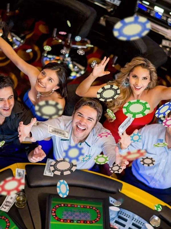 казино без депозитных депозитов