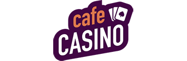 Cafe Casino Logo Light - Casino Genie
