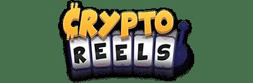 CryptoReels Casino Logo - Casino Genie