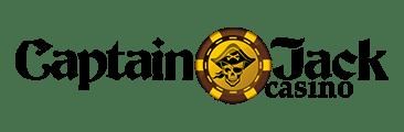 Captain Jack Casino Logo - Casino Genie