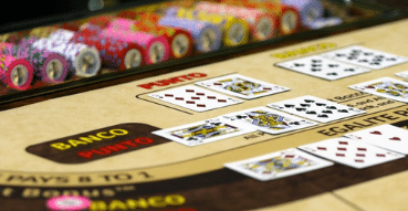 Here's What You Need to Know to Play Baccarat Online