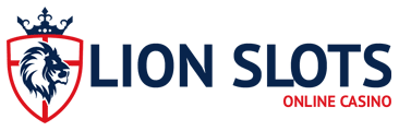 Lion Slots Casino Logo - Casino Genie