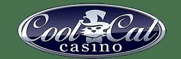 Cool Cat Casino Logo