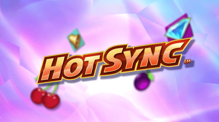 New Slot: Hot Sync (Quickspin)