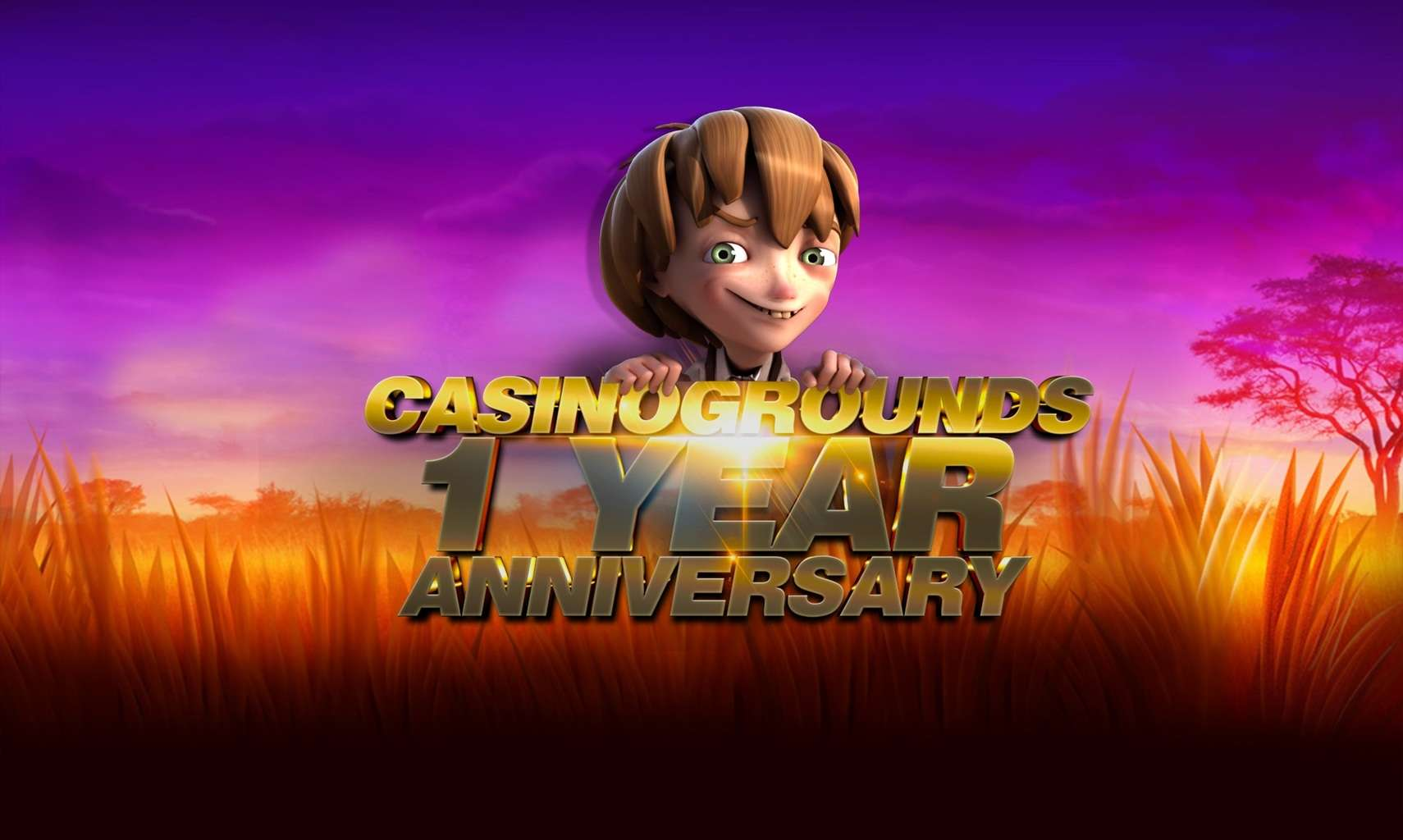 CG Anniversary. A full week of Extra giveaways, Themes and Happenings