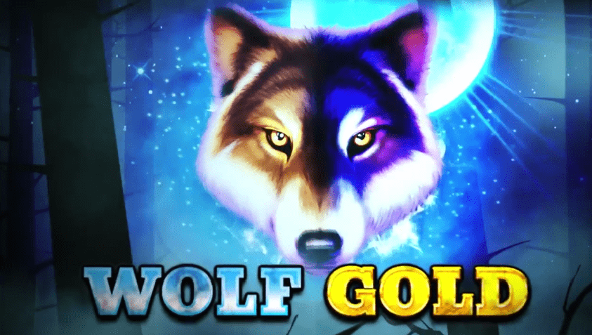 New Slot: Wolf Gold (Pragmatic Play) Review