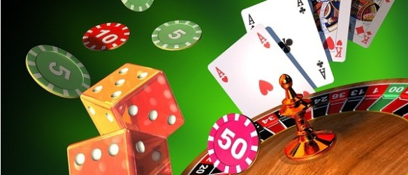 Freispiele in Online Casinos