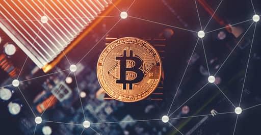 オンラインカジノへの入金方法であるビットコイン