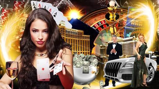 ラッキーカジノの魅力