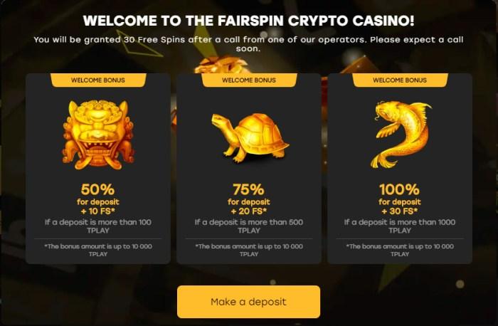 Kad debit pendahuluan tunai kasino bitcoin