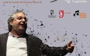 Apa i la banda del Casino Musical oferiran el concert del 9 d'octubre a Godella