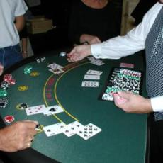 Blackjack - Casino Nights of Tulsa
