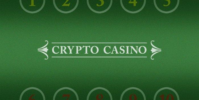 Crypto casino america
