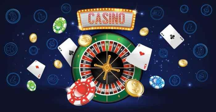 Keterampilan bitcoin kasino casanova top