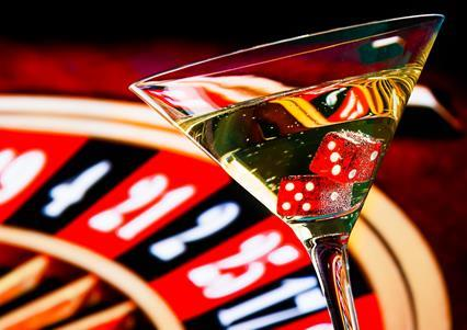 Plan An Extraordinary Staff Christmas Party Casino Party