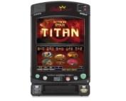 BALLY WULFF Action star titan