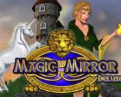 Magic Mirror Deluxe Merkur Magie