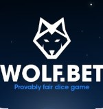 Wolf Bet logo