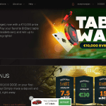Bitstarz Casino Reviews Sreenshot