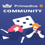PrimeDice Casino