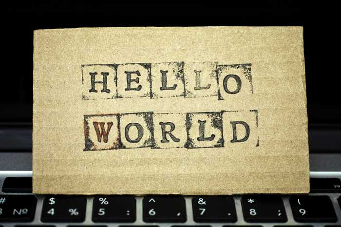 Hello World from Casino Reviews!