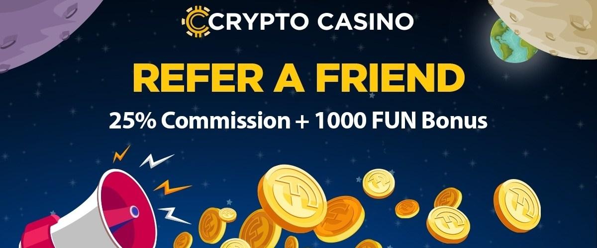 CryptoCasino