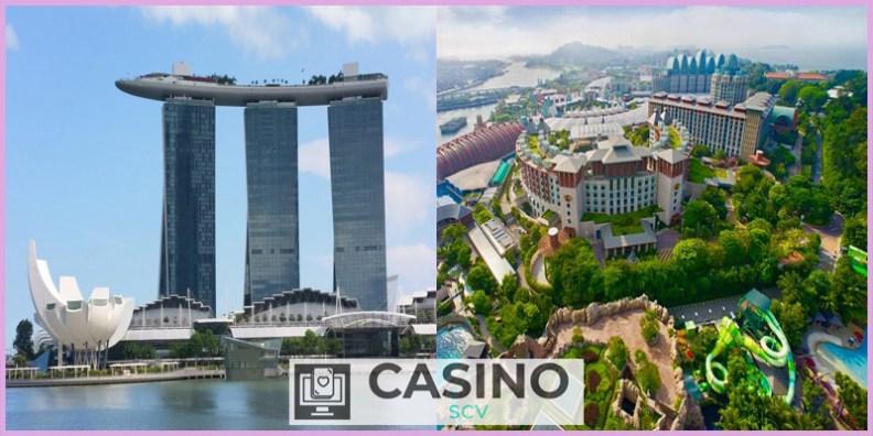 싱가포르 카지노