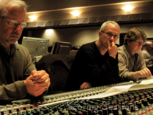 James Newton Howard | Ralph's Blog