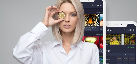 Best Bitcoin Casinos