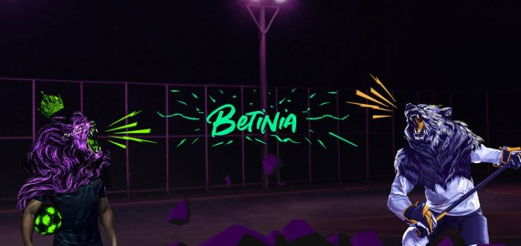 Betinia Background