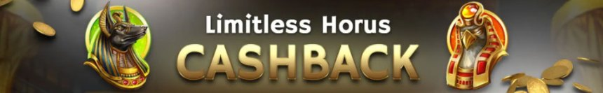 Horus Cashback