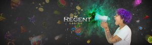 Regent Play March Madness