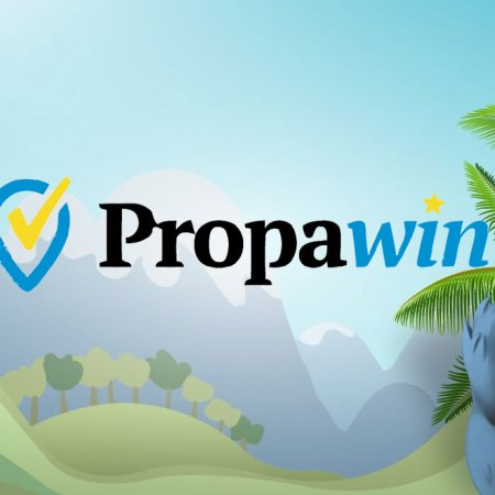 DON'T MISS OUT! Fresh Free Spins at PropaWin Casino