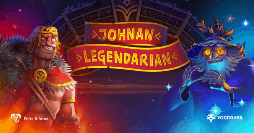 Johnan Legendarians