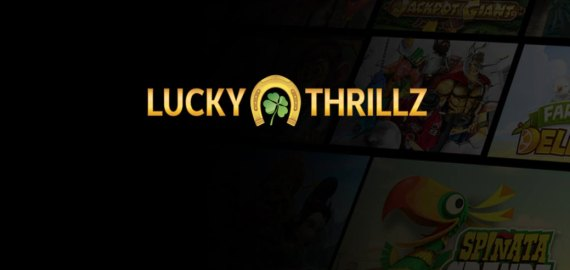 Lucky Thrullz Background