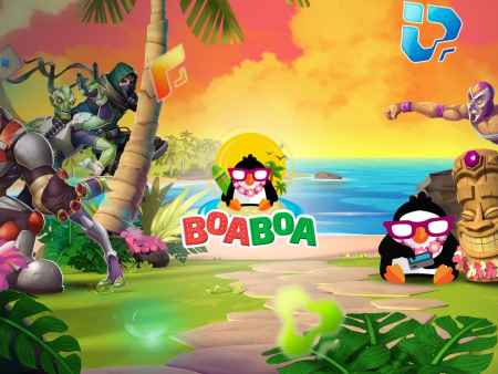 BOABOA ONLINE CASINO – Perfect weekend getaway!
