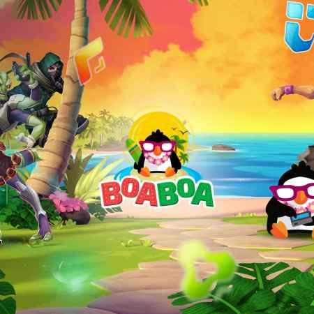 BOABOA ONLINE CASINO – Perfect weekend getaway!